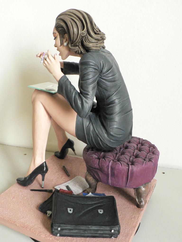 Miss Executive