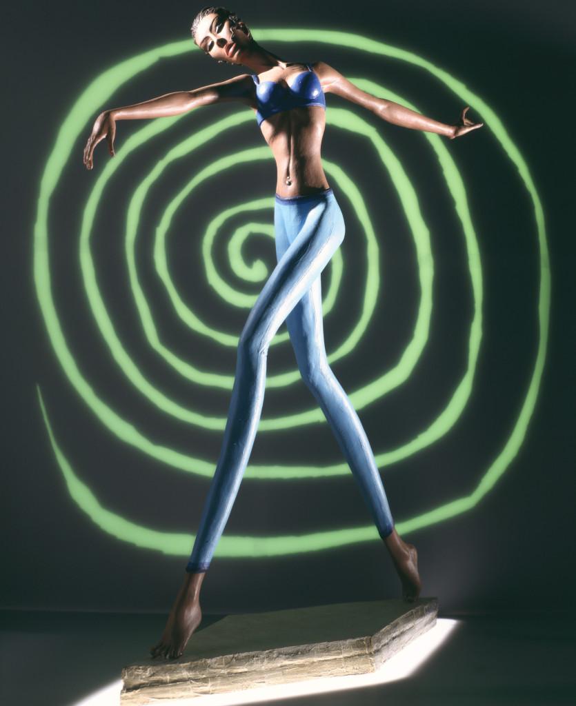 Corpo danzante